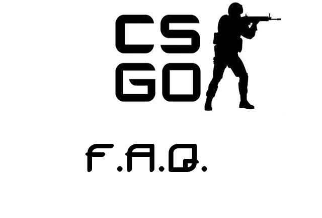 cs go faq - preview