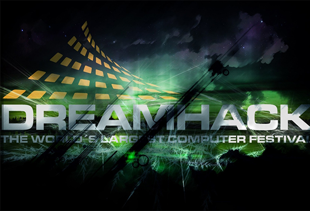 DreamHack — preview
