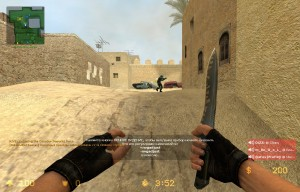 Counter-Strike Source v34 - Dust 2x2